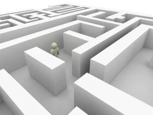 3d maze_stock.xchng ID 1145535